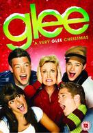 """Glee"" - British DVD movie cover (xs thumbnail)"