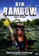 Son of Rambow - Polish Movie Cover (xs thumbnail)
