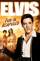 Fun in Acapulco - Movie Cover (xs thumbnail)