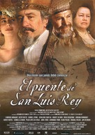 The Bridge of San Luis Rey - Spanish Movie Poster (xs thumbnail)
