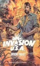 Invasion U.S.A. - poster (xs thumbnail)