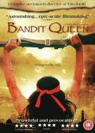 Bandit Queen - British Movie Cover (xs thumbnail)