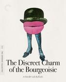 Le charme discret de la bourgeoisie - Movie Cover (xs thumbnail)