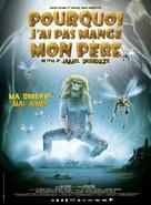 Pourquoi j'ai pas mangé mon père - French Movie Poster (xs thumbnail)