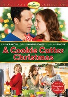 A Cookie Cutter Christmas - Movie Cover (xs thumbnail)