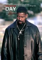Training Day - Swedish DVD movie cover (xs thumbnail)