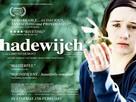 Hadewijch - British Movie Poster (xs thumbnail)