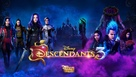 Descendants 3 - Movie Poster (xs thumbnail)