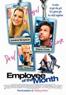 Employee Of The Month - Thai Movie Poster (xs thumbnail)