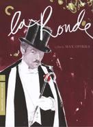 Ronde, La - DVD cover (xs thumbnail)