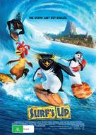 Surf's Up - Australian Movie Poster (xs thumbnail)