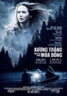 Winter's Bone - Vietnamese Movie Poster (xs thumbnail)
