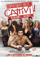 Behaving Badly - Italian Movie Poster (xs thumbnail)