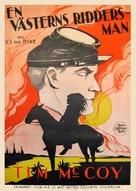 War Paint - Swedish Movie Poster (xs thumbnail)