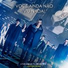 Now You See Me 2 - Brazilian Movie Poster (xs thumbnail)