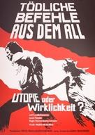 ¿Quièn puede matar a un niño? - German Movie Poster (xs thumbnail)