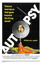 Macchie solari - Movie Poster (xs thumbnail)