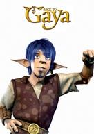 Back To Gaya - Movie Poster (xs thumbnail)