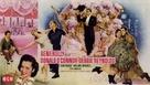 Singin' in the Rain - Spanish Movie Poster (xs thumbnail)