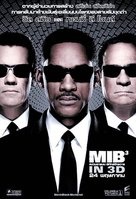 Men in Black 3 - Thai Movie Poster (xs thumbnail)