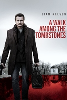 A Walk Among the Tombstones - Movie Cover (xs thumbnail)