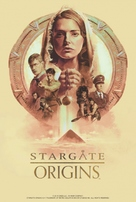 Stargate Origins: Catherine - Movie Poster (xs thumbnail)