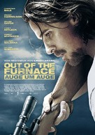 Out of the Furnace - Swiss Movie Poster (xs thumbnail)