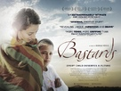 Bastards - British Movie Poster (xs thumbnail)