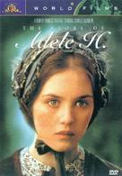 L'histoire d'Adèle H. - DVD cover (xs thumbnail)