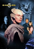 """Babylon 5"" - Movie Poster (xs thumbnail)"