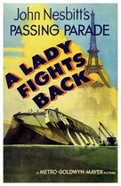A Lady Fights Back - Movie Poster (xs thumbnail)