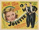 Josette - Movie Poster (xs thumbnail)