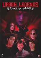 Urban Legends: Bloody Mary - British Movie Cover (xs thumbnail)