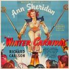 Winter Carnival - Movie Poster (xs thumbnail)