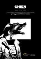 Chien - Portuguese Movie Poster (xs thumbnail)