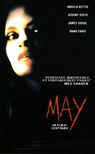 May - French Movie Poster (xs thumbnail)