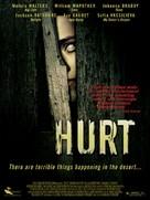 Hurt - Movie Poster (xs thumbnail)