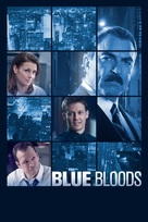 """""""Blue Bloods"""" - Movie Poster (xs thumbnail)"""