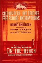 On the Beach - Movie Poster (xs thumbnail)