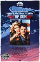 Top Gun - Re-release poster (xs thumbnail)