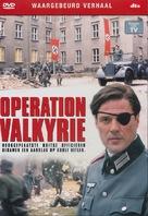 Stauffenberg - Dutch DVD cover (xs thumbnail)