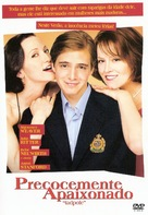 Tadpole - Portuguese Movie Cover (xs thumbnail)