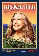 """Disjointed"" - Movie Poster (xs thumbnail)"