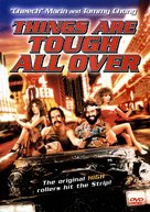 Things Are Tough All Over - DVD cover (xs thumbnail)