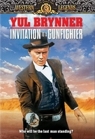 Invitation to a Gunfighter - Movie Cover (xs thumbnail)