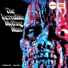 The Incredible Melting Man - Movie Cover (xs thumbnail)