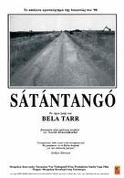 Sátántangó - Greek Movie Poster (xs thumbnail)