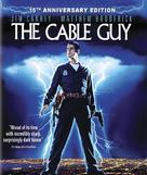 The Cable Guy - Blu-Ray cover (xs thumbnail)