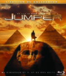 Jumper - French Movie Cover (xs thumbnail)