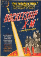 Rocketship X-M - Movie Poster (xs thumbnail)